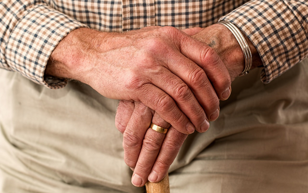 Visiting Breckenridge with Elderly Family Members