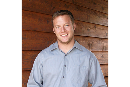 Cody Thomas, Realtor in Breckenridge