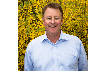 Dennis Clauer, Realtor in Breckenridge