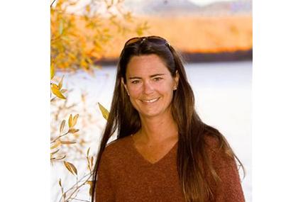 Kelli Bennett, Realtor in Breckenridge