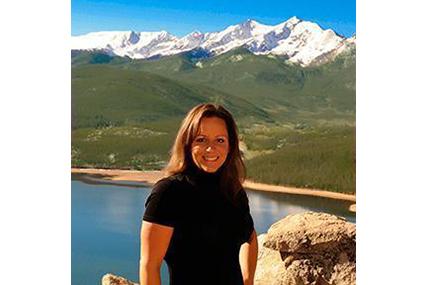 Kristin Corsette, Realtor in Breckenridge