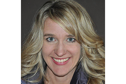 Susie Cortright, Realtor in Breckenridge