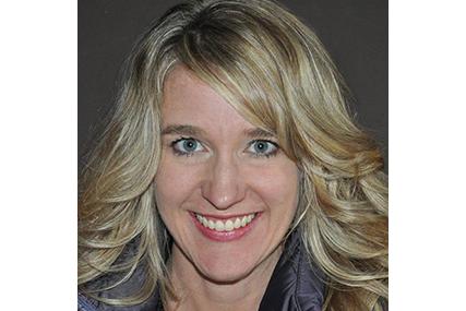 Susie Cortright, Realtor in Breckenridge