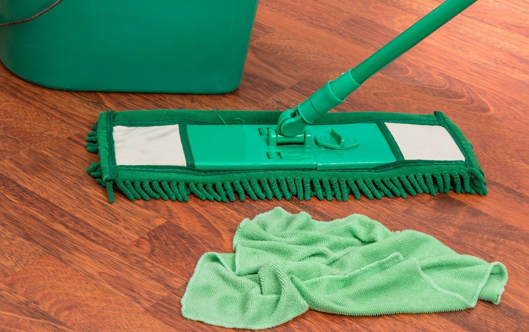How to Find the Best Cleaning Company for Your Breckenridge Vacation Rental