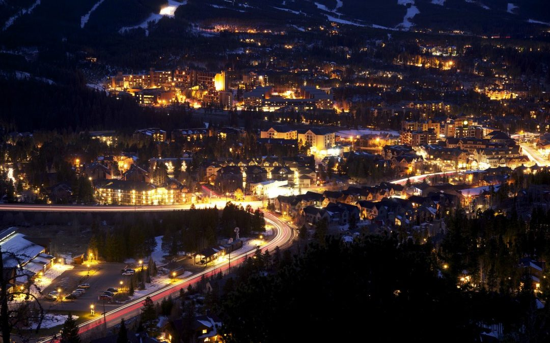 Five Cool Things to Do in Breckenridge